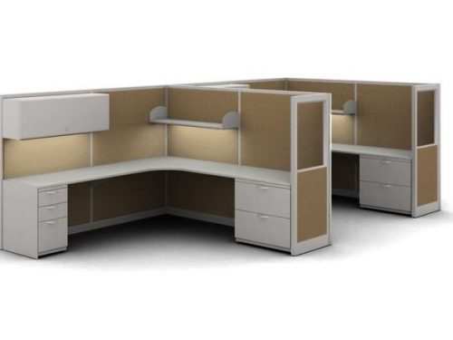 PRIVATE OFFICE CUBICLES-BWY-622