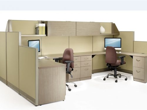 PRIVATE OFFICE CUBICLES-BWY-704