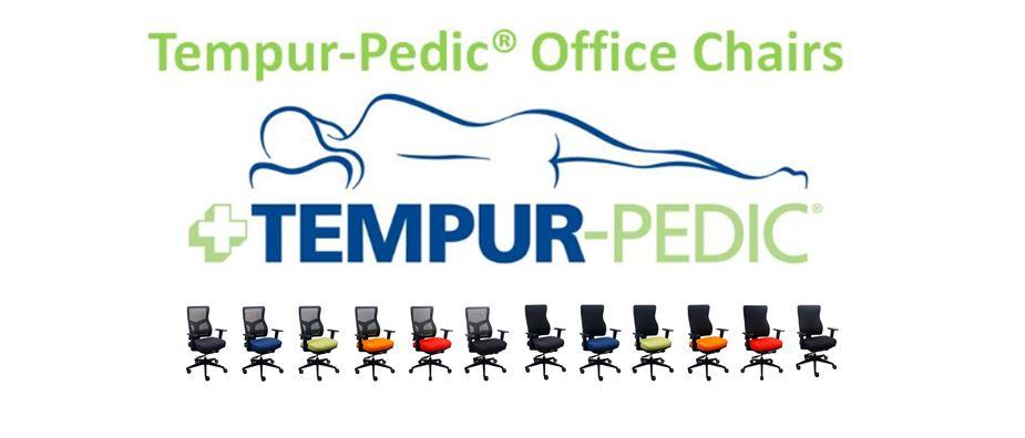 Tempur-Pedic® Office Chairs